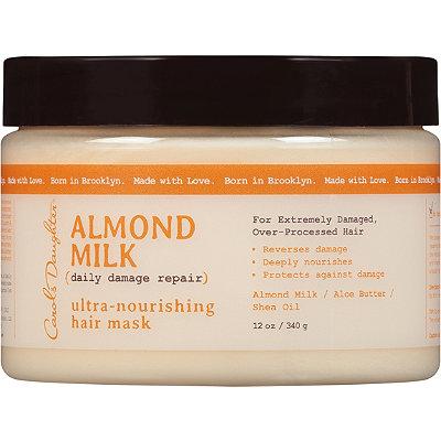 Almond Milk Ultra-Nourishing Mask