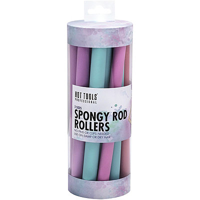 Hot ToolsSpongy Rod Rollers