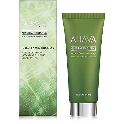 AhavaOnline Only Mineral Radiance Instant Detox Mud Mask