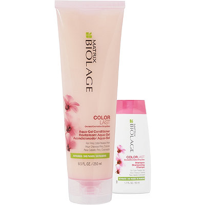 Matrix Biolage Colorlast Aqua-Gel Duo