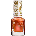 Pacifica 7 Free Nail Polish Collection Eternal Flame (bright copper)