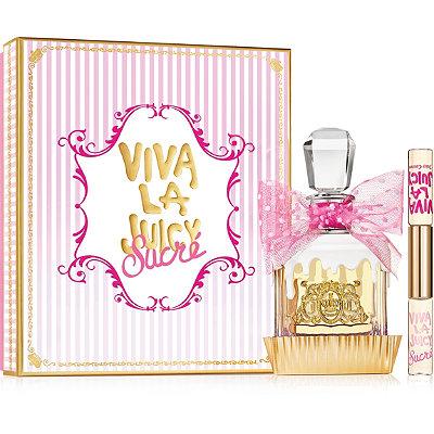 Juicy CoutureViva la Juicy Sucr%C3%A9 Gift Set