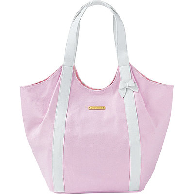 Juicy Couture Online Only FREE Tote w%2Fany large spray Juicy Couture purchase