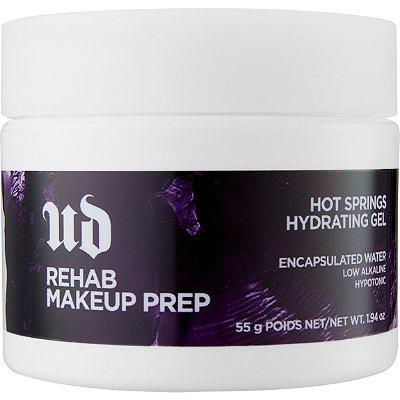 Urban Decay CosmeticsRehab Makeup Prep Hot Springs Hydrating Gel