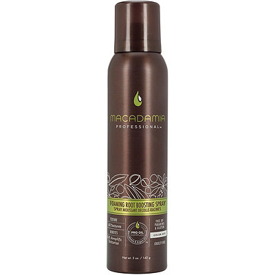 Macadamia Professional Foaming Root Boosting Spray