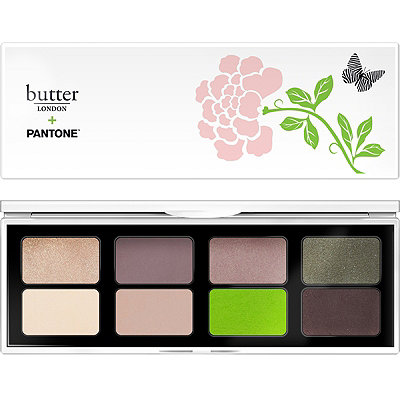 Butter London Butter London %2B Pantone Color Of The Year Eyeshadow Palette