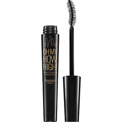 Butter London Oh My%2C How High%21 Lengthening Mascara