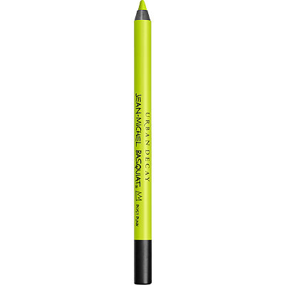 Urban Decay Cosmetics UD Jean-Michel Basquiat 24%2F7 Glide-On Eye Pencil
