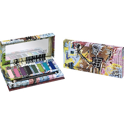 Urban Decay CosmeticsUD Jean-Michel Basquiat Tenant Eyeshadow Palette