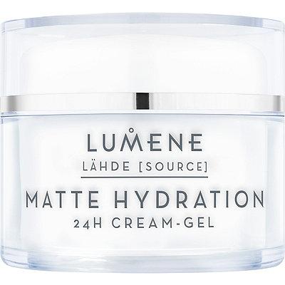 LumeneOnline Only Matte Hydrating 24HR Cream