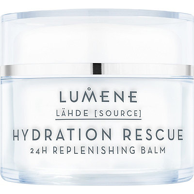 Lumene Online Only Hydration Rescue 24HR Replenishing Balm