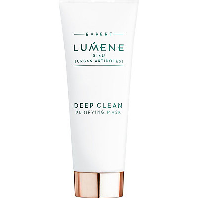 Lumene Online Only Deep Clean Purifying Mask