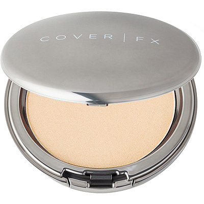 COVER FXPerfect Pressed Powder