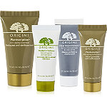 Beauty Break%21 FREE 4-pc Origins Gift with any %2450 purchase
