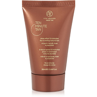 Vita Liberata FREE Deluxe Ten Minute Tan w%2Fany Vita Liberata purchase