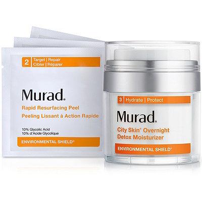 MuradOnline Only Ultimate Detox Duo