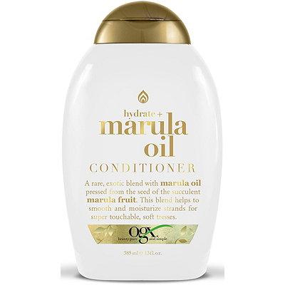 OGXHydrate %2B Marula Oil Conditioner