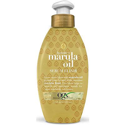 Hydrate + Marula Oil Serum Elixir