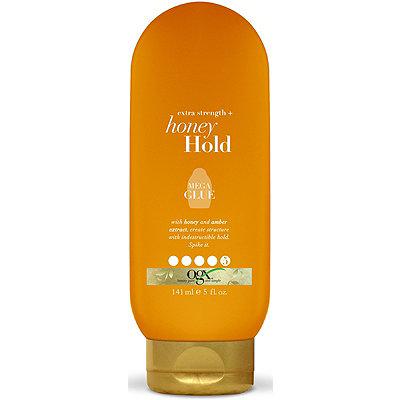 OGXExtra Strength %2B Honey Hold Mega Glue