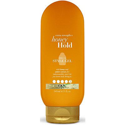 OGXExtra Strength %2B Honey Hold Mega Style Glue