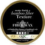 Matte Finish %2BBamboo Fiber%0ATexture Flexible Fiber Wax