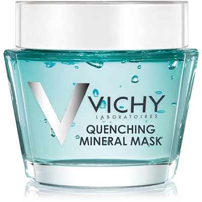 VichyQuenching Mineral Face Mask