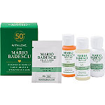 FREE 50th Anniversary Gift Box w%2F 3 Deluxe Samples w%2Fany %2435 Mario Badescu purchase