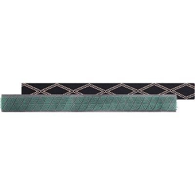 ScünciNo-Slip Printed Dual Head Wrap