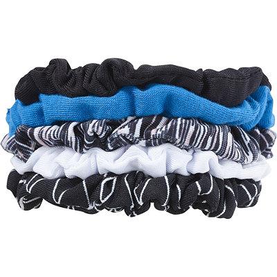 ScünciSolid and Multi-Color Mini Scrunchies