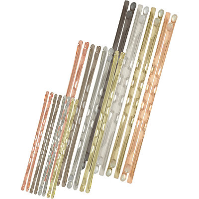 ScünciMulti-Color Variety Size Bobby Pins