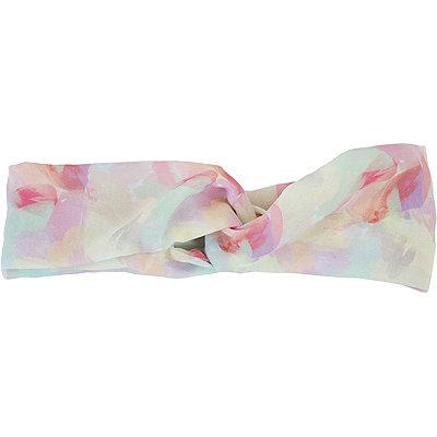 KitschPastel Twist Head Wrap