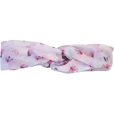 Kitsch Lavender Twist Head Wrap