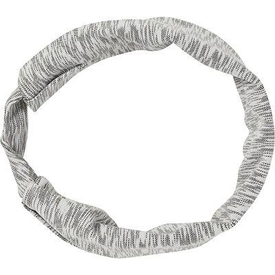 Mesh and Fabric Head Wrap