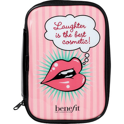 Benefit Cosmetics FREE Makeup Bag w%2Fany %2445 Benefit purchase