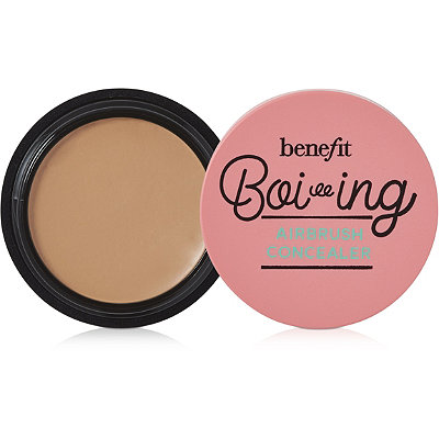 Benefit CosmeticsOnline Only FREE fun-size Boi-ing Airbrush in 02 w%2Fany %2460 Benefit purchase