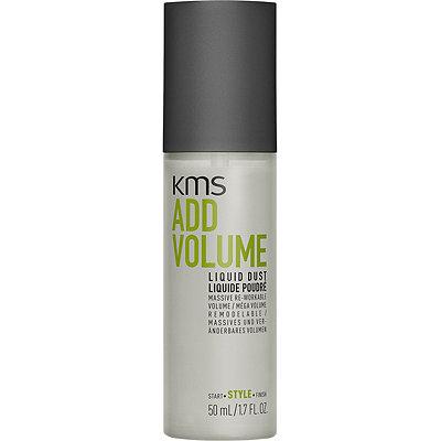 KmsADDVOLUME Liquid Dust