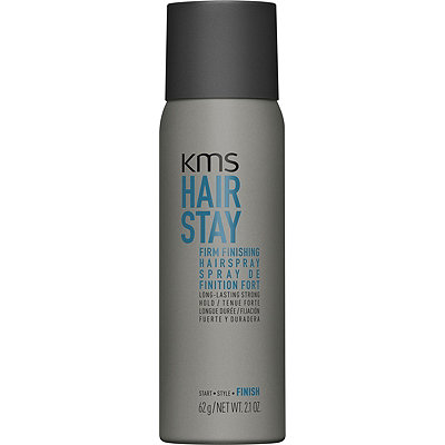 Kms Travel Size HAIRSTAY Firm Finishing Hairspray
