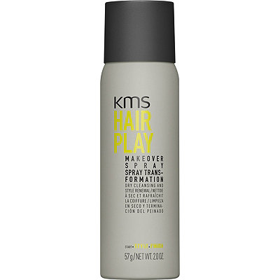 Kms Travel Size HAIRPLAY Makeover Spray