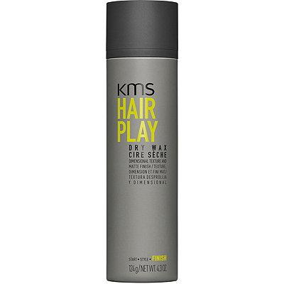 KmsHAIRPLAY Dry Wax