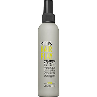 Kms HAIRPLAY Sea Salt Spray