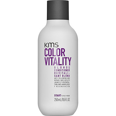 Kms COLORVITALITY Blonde Conditioner