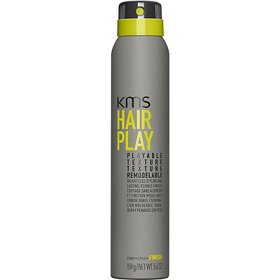 Kms HAIRPLAY Playable Texture