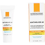 FREE Deluxe Anthelios 60 Ultra Light Sunscreen Fluid w%2Fany La Roche-Posay purchase