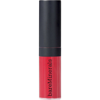 FREE Delue Statement Lip in VIP w/any $40 bareMinerals purchase