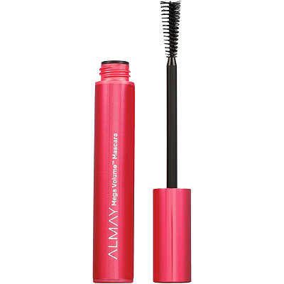 Mega-Volume Mascara