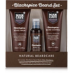 Online Only Blackspice Beard Set