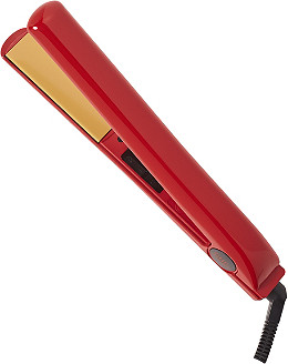 Chi For Ulta Beauty Red Temperature Control Hairstyling Iron