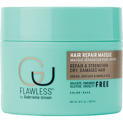 Flawless Hair Repair Masque