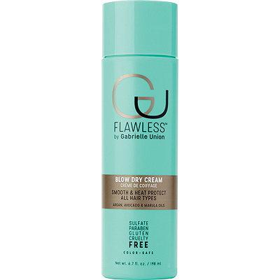FlawlessBlow Dry Cream