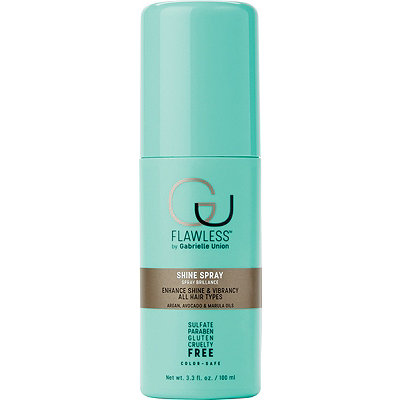 FlawlessShine Spray